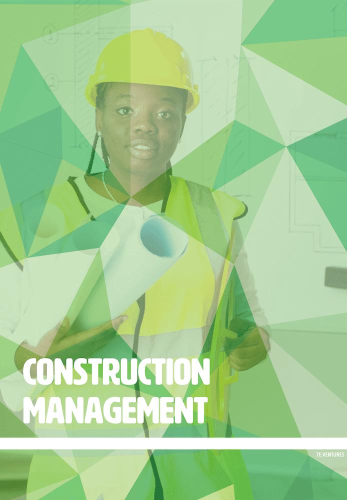 Female Construction Management