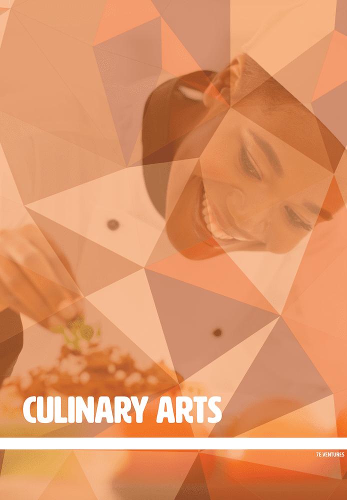 Female Culinary Arts