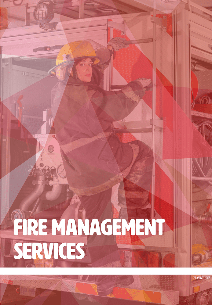 Female Fire Management Services