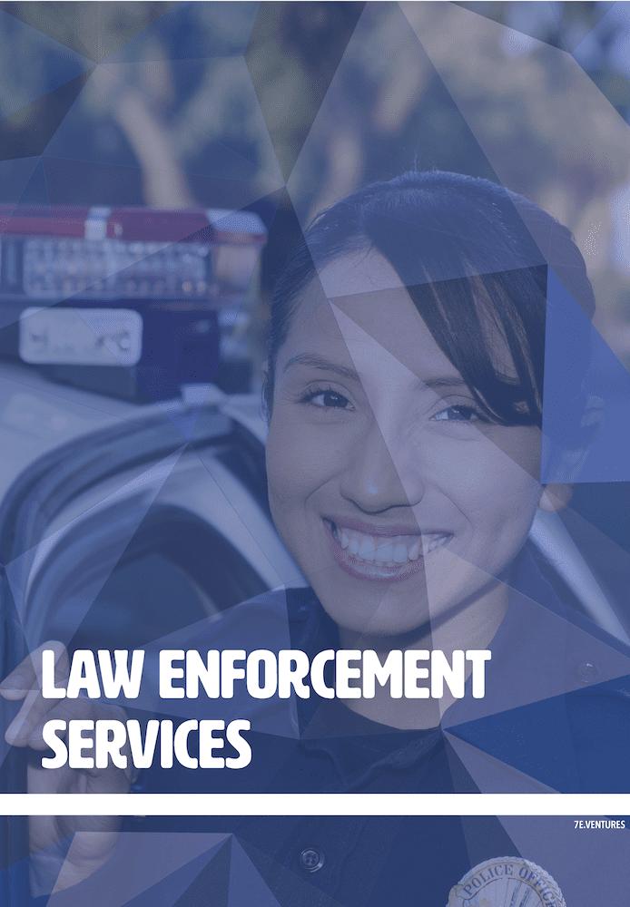 Female Law Enforcement