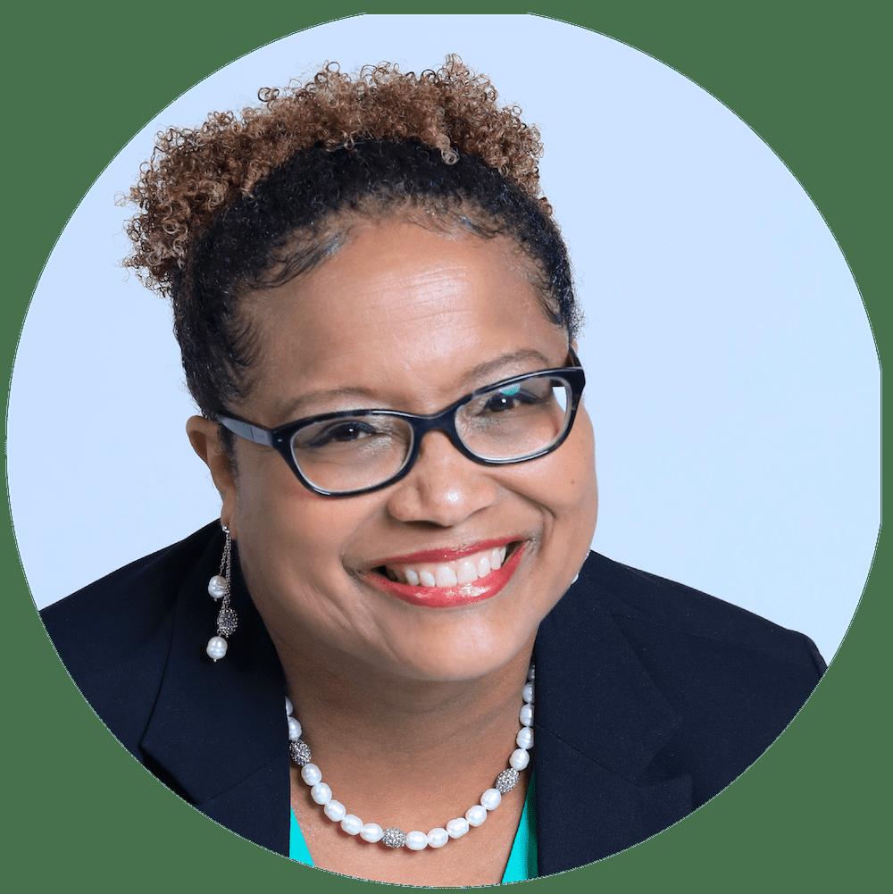 Pamela M. Leggett-Robinson, Ph.D., CAPM